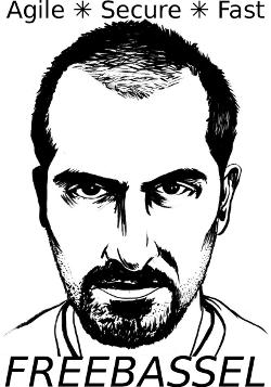 Agile. Secure. Fast. Free Bassel.